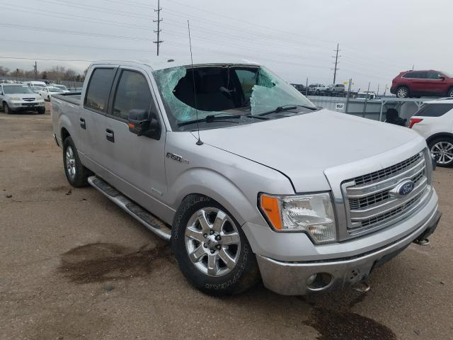 2013 Ford F150 Super for sale in Colorado Springs, CO