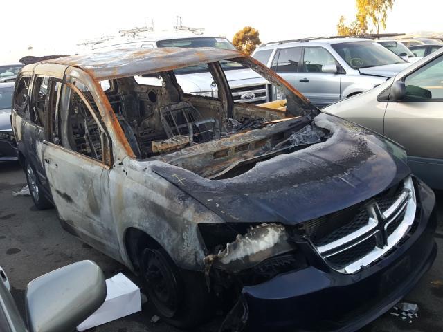 Dodge Vehiculos salvage en venta: 2013 Dodge Grand Caravan