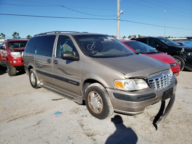 1999 Chevrolet Venture for sale in Riverview, FL