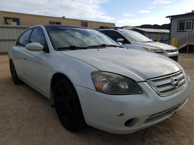2002 Nissan Altima Base for sale in Kapolei, HI
