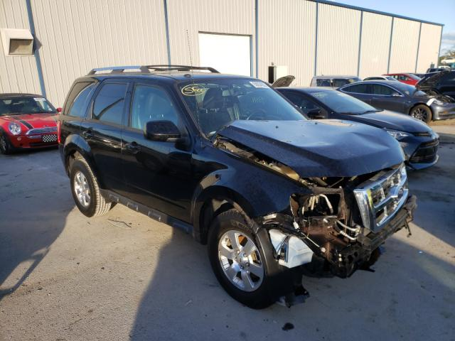 2012 FORD ESCAPE LIM 1FMCU0E7XCKC76021