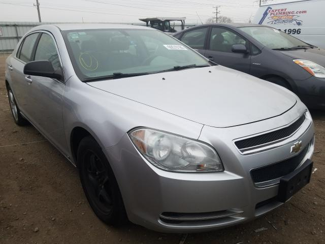 Chevrolet Malibu salvage cars for sale: 2009 Chevrolet Malibu