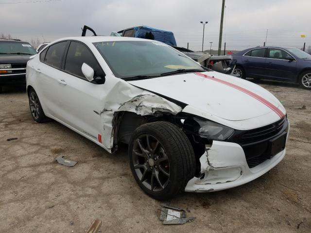 2014 Dodge Dart SXT for sale in Indianapolis, IN