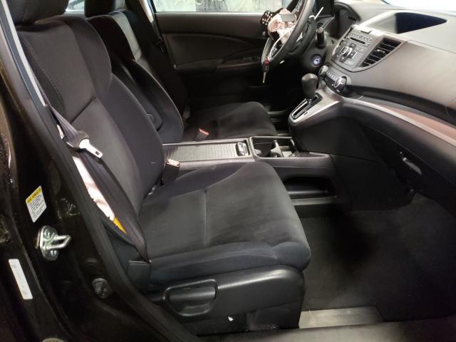 пригнать из сша 2014 Honda Cr-V Lx 2.4L 5J6RM4H38EL079340