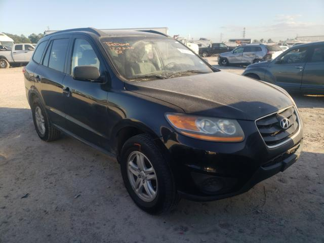 Hyundai Santa FE salvage cars for sale: 2010 Hyundai Santa FE