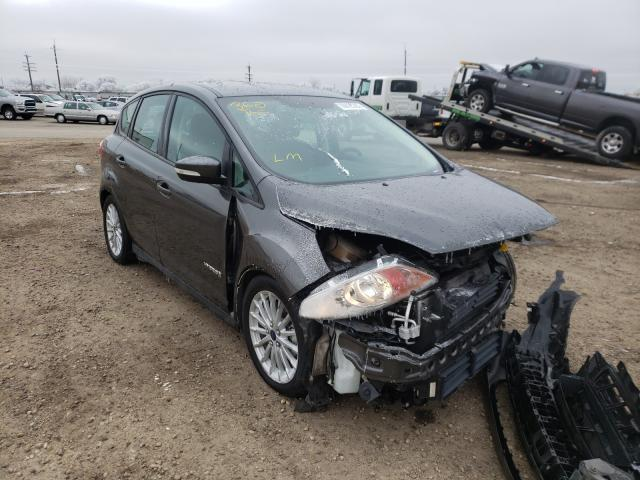 2016 Ford C-MAX SE for sale in Nampa, ID