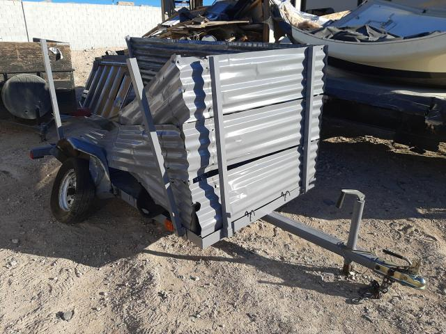 Other salvage cars for sale: 2006 Other Trailer
