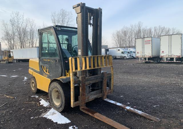 2014 Yale Forklift for sale in Woodhaven, MI