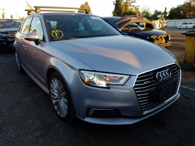 2017 Audi A3 E-Tron for sale in Van Nuys, CA