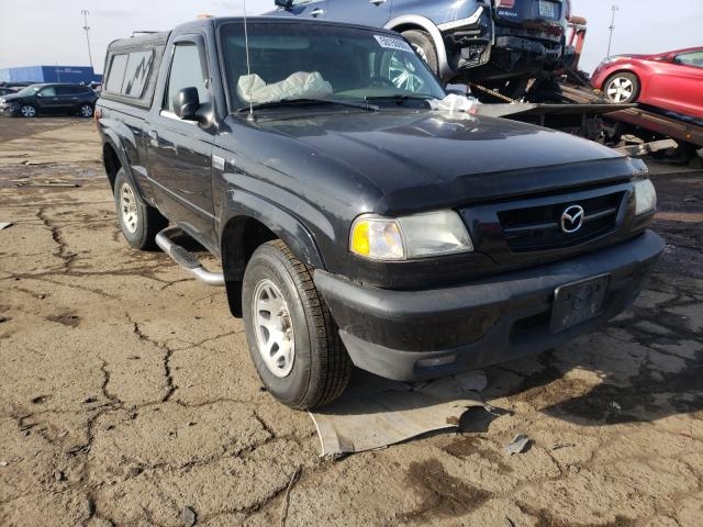 Mazda B3000 salvage cars for sale: 2004 Mazda B3000