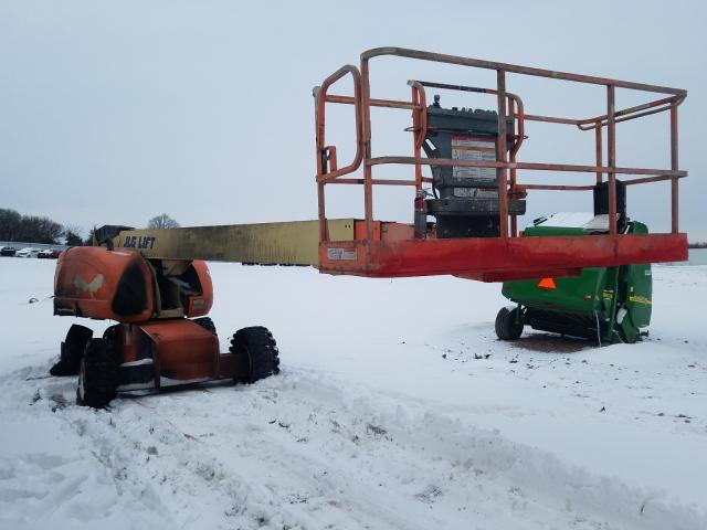 2007 JLG 600A Lift for sale in Avon, MN
