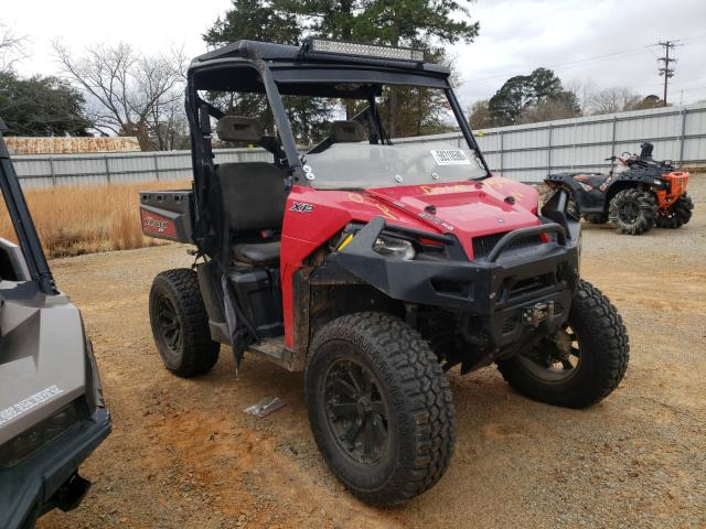 2017 Polaris Ranger XP for sale in Longview, TX