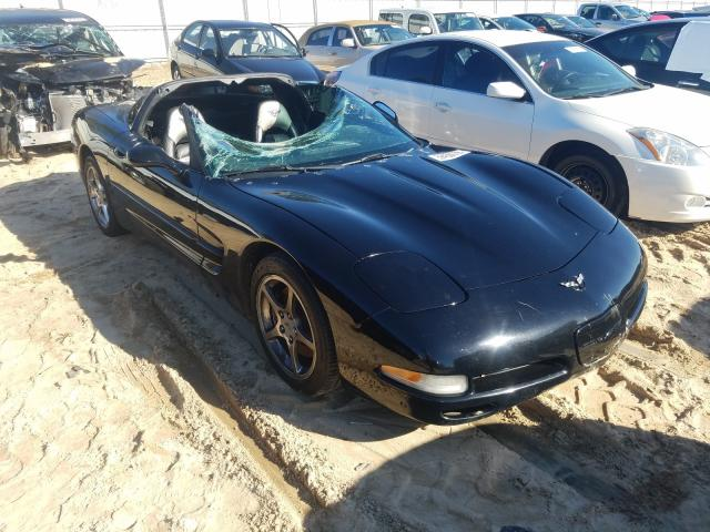 1998 Chevrolet Corvette for sale in Gaston, SC