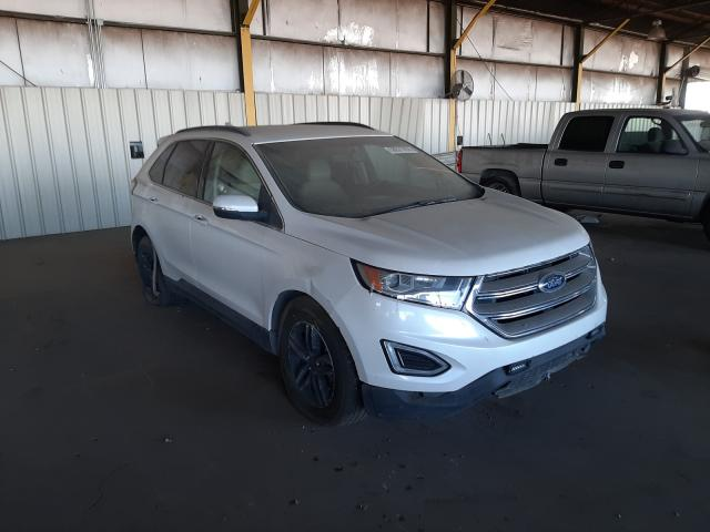 2016 Ford Edge SEL for sale in Phoenix, AZ