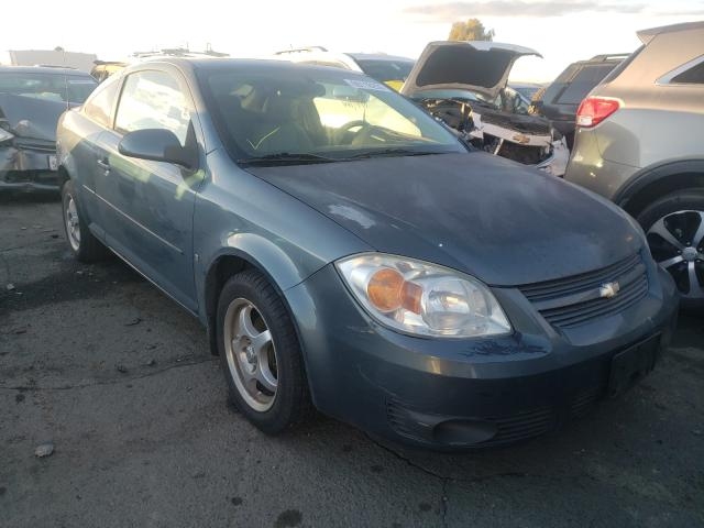 Salvage cars for sale from Copart Martinez, CA: 2006 Chevrolet Cobalt LT