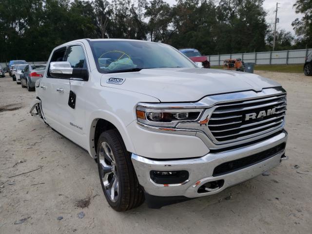 RAM 1500 LONGH
