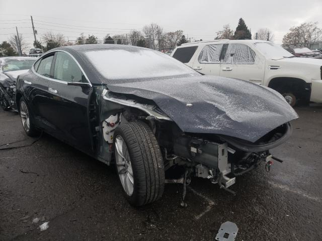 2013 Tesla Model S for sale in Denver, CO