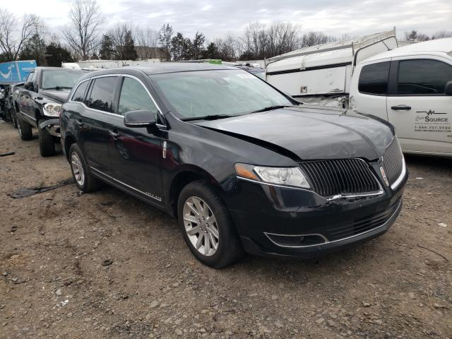 Lincoln salvage cars for sale: 2015 Lincoln MKT