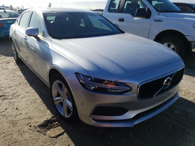 Volvo salvage cars for sale: 2018 Volvo S90 T5 MOM