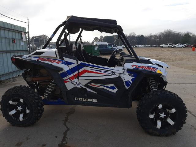 Polaris Vehiculos salvage en venta: 2019 Polaris RZR XP Turbo