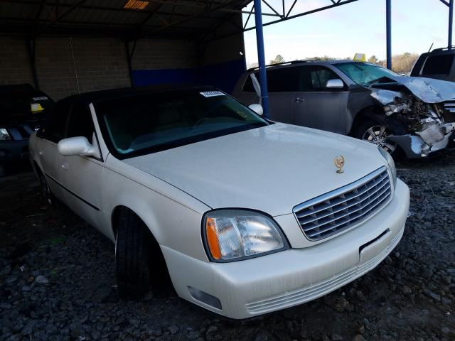 2003 Cadillac Deville for sale in Cartersville, GA