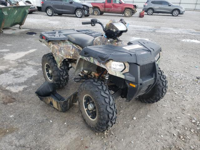 Polaris Vehiculos salvage en venta: 2012 Polaris Sportsman