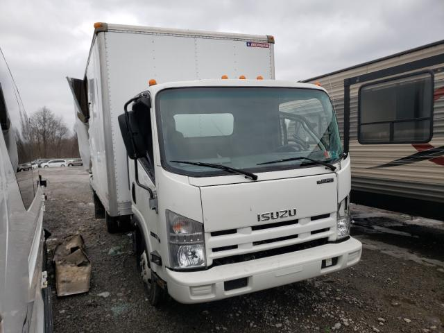 Isuzu salvage cars for sale: 2013 Isuzu NPR