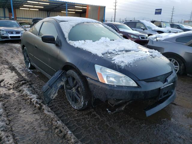 2003 Honda Accord EX en venta en Colorado Springs, CO