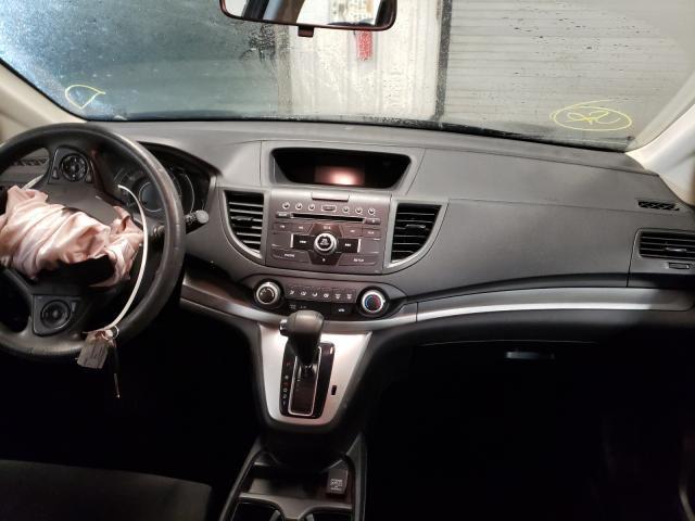 5J6RM4H38EL079340 2014 Honda Cr-V Lx 2.4L