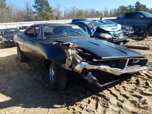1969 Dodge Charger for sale in Gaston, SC