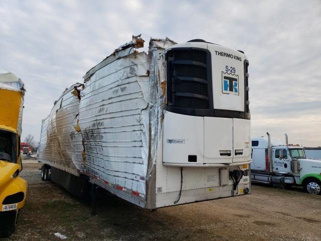 Salvage cars for sale from Copart Sikeston, MO: 2019 Utility Trailer