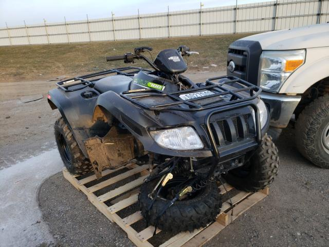 Arctic Cat salvage cars for sale: 2017 Arctic Cat ATV
