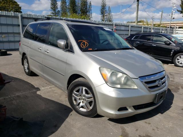 2006 Honda Odyssey EX for sale in Miami, FL