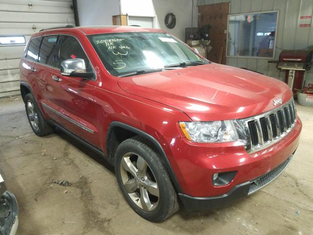 2011 Jeep Grand Cherokee for sale in Cudahy, WI