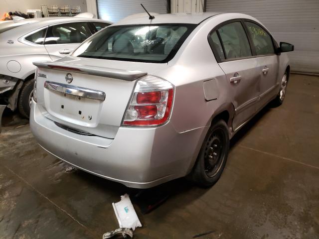цена в сша 2012 Nissan Sentra 2.0 2.0L 3N1AB6AP7CL723612