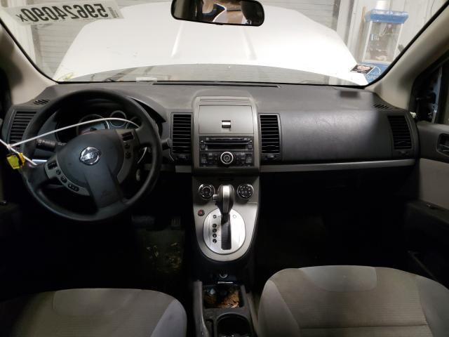 3N1AB6AP7CL723612 2012 Nissan Sentra 2.0 2.0L