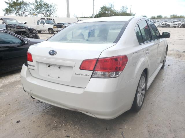 2010 Subaru LEGACY | Vin: 4S3BMCK6XA3233187