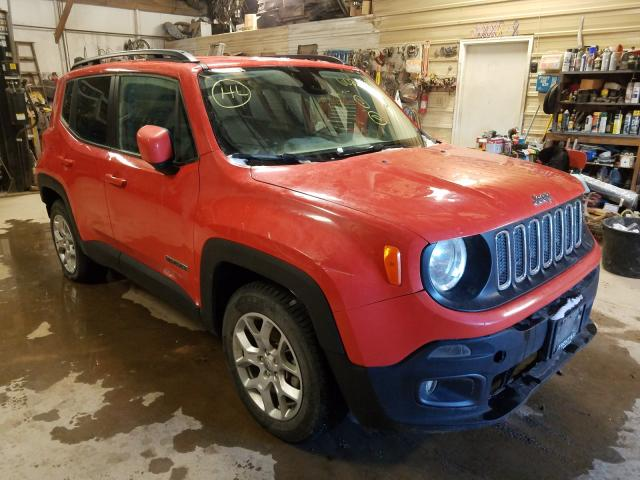 JEEP RENEGADE L