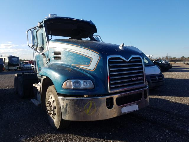 2018 Mack 600 CXU600 for sale in Houston, TX
