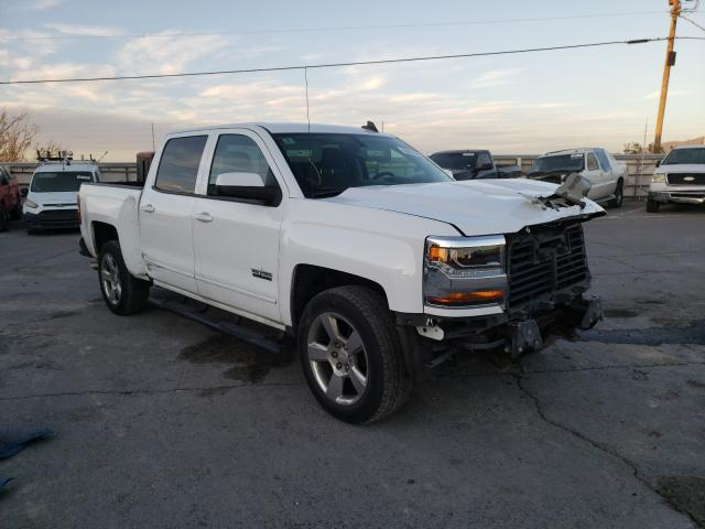 2018 Chevrolet Silverado for sale in Anthony, TX