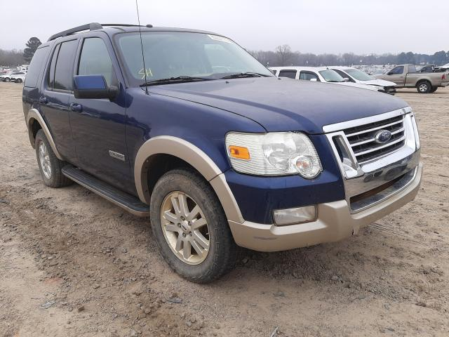 2008 Ford Explorer E for sale in Conway, AR