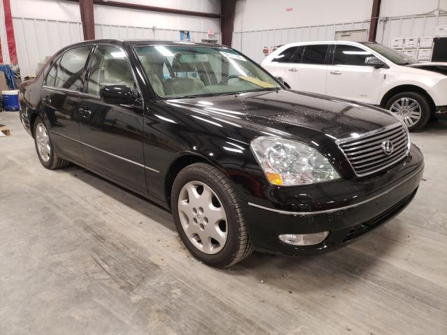 2003 Lexus LS 430 en venta en Spartanburg, SC
