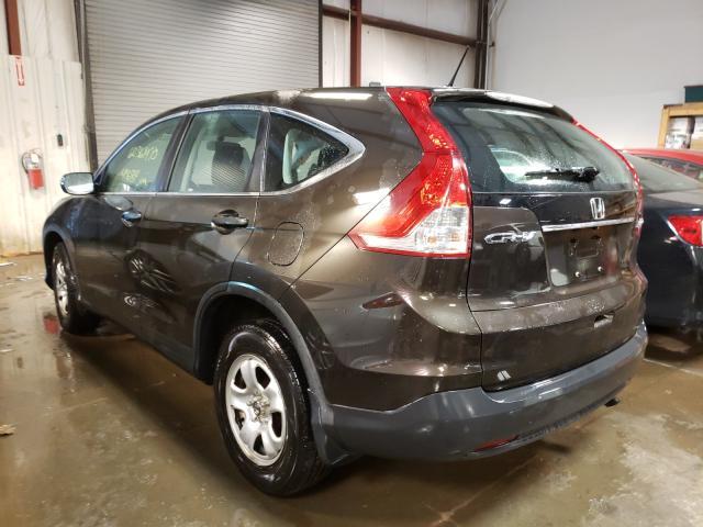 купить 2014 Honda Cr-V Lx 2.4L 5J6RM4H38EL079340