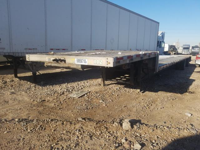 WIL salvage cars for sale: 2013 WIL Trailer