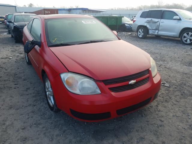 2006 Chevrolet Cobalt LT en venta en Hueytown, AL