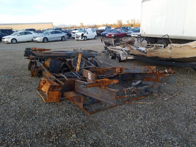 Coleman salvage cars for sale: 2018 Coleman 5000
