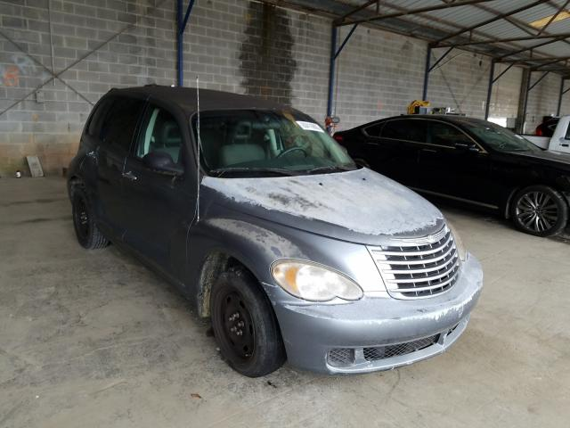Chrysler PT Cruiser salvage cars for sale: 2009 Chrysler PT Cruiser