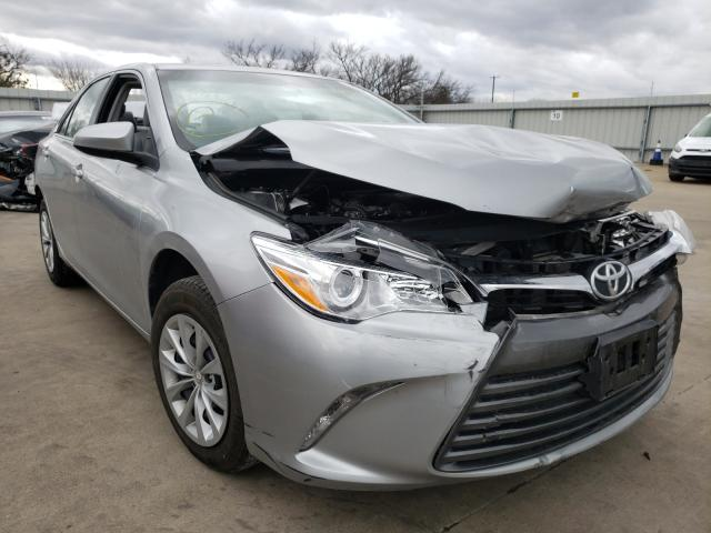 2017 Toyota Camry 2.5L