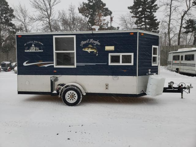 ICE salvage cars for sale: 2015 ICE Castle