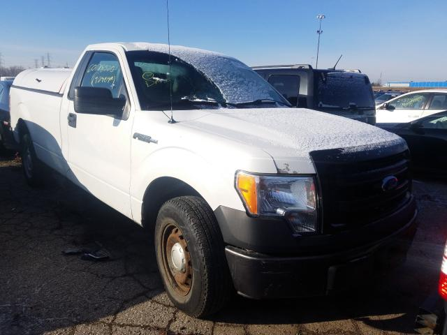 2013 Ford F150 for sale in Woodhaven, MI